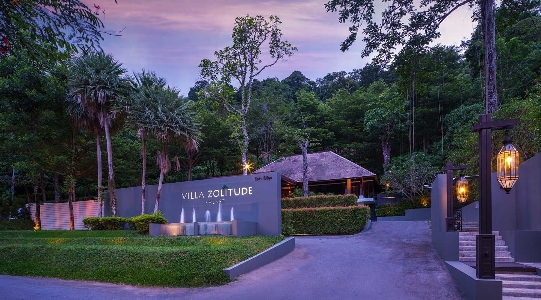 Pattaya Beach Hotel   Luxury Hotel in Pattaya   Capedara Pattaya Hotel